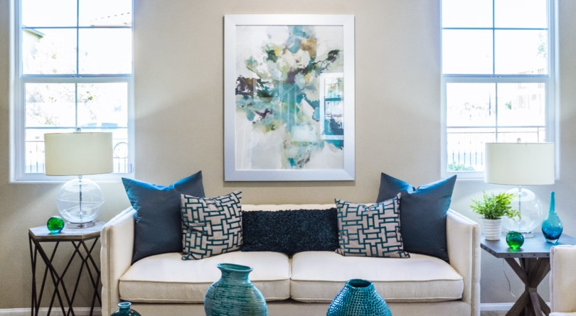 Selling your house? Here's what to know about staging