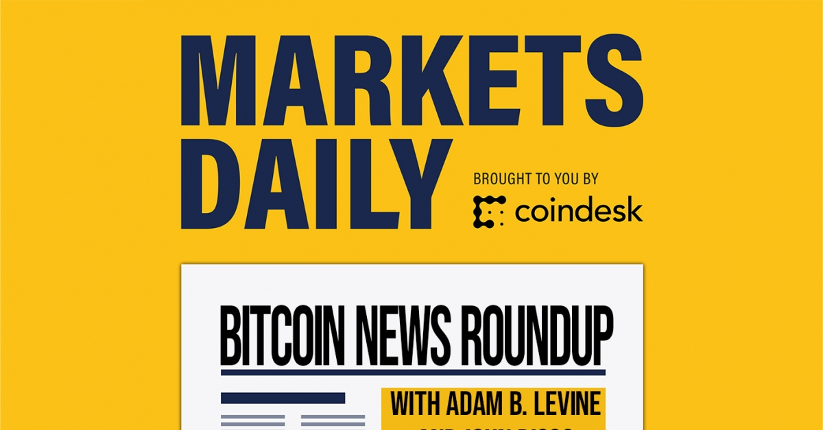Bitcoin News Roundup for March 11, 2020
