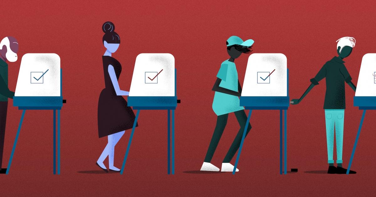 In Defense of Blockchain Voting