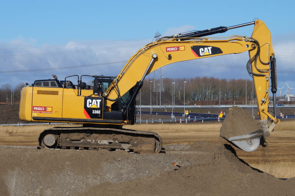 Caterpillar Withdraws 2020 Guidance, Partially Shuts Down Operations