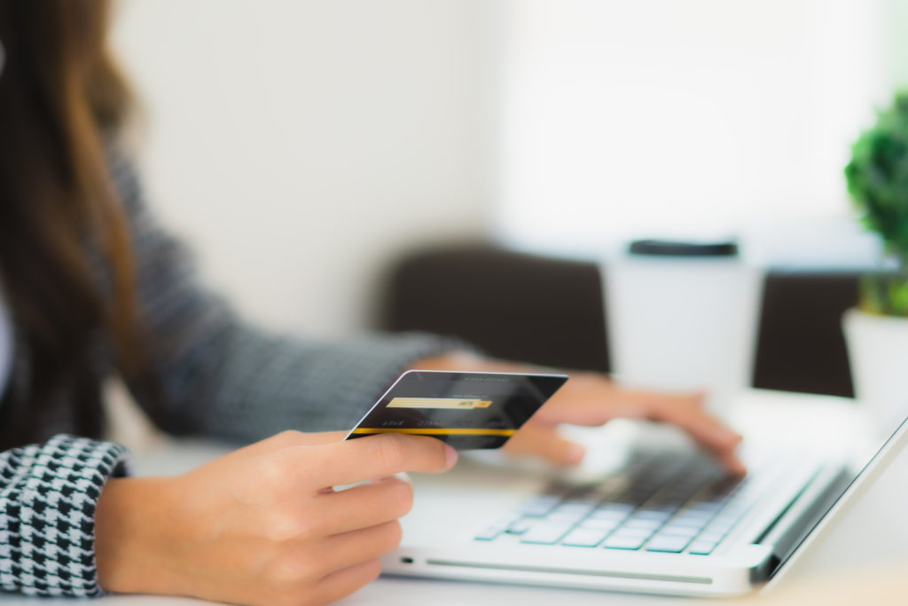 How do credit card payment deferrals work during COVID-19?
