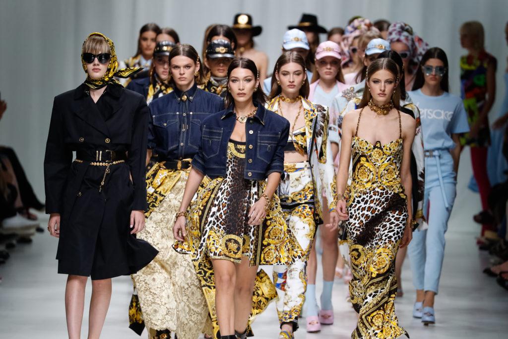 Michael Kors, Versace Parent Furloughs U.S. Workers, Suspends Share Buyback