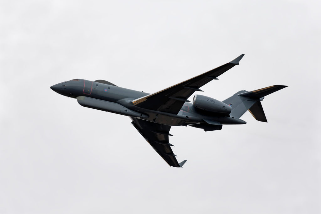 U.S. Air Force Selects Raytheon For Long-Range Nuclear Cruise Missile