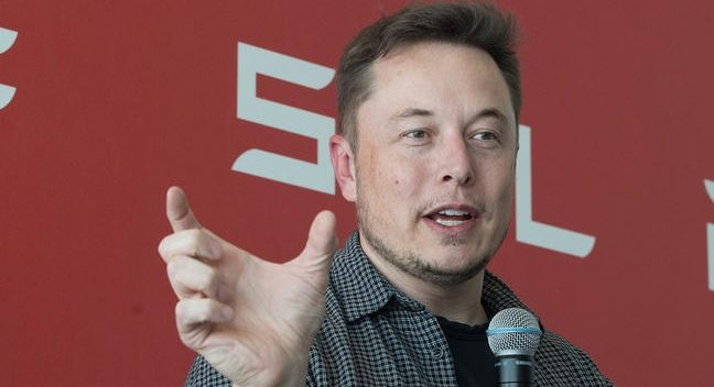 Elon Musk Reaps Payout Worth $775M, As Analyst Admits Tesla Is 'Turning A Corner'