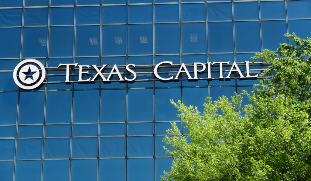 Texas Capital CEO Resigns As Independent Bank Merger Terminated; Analyst Downgrades Stock