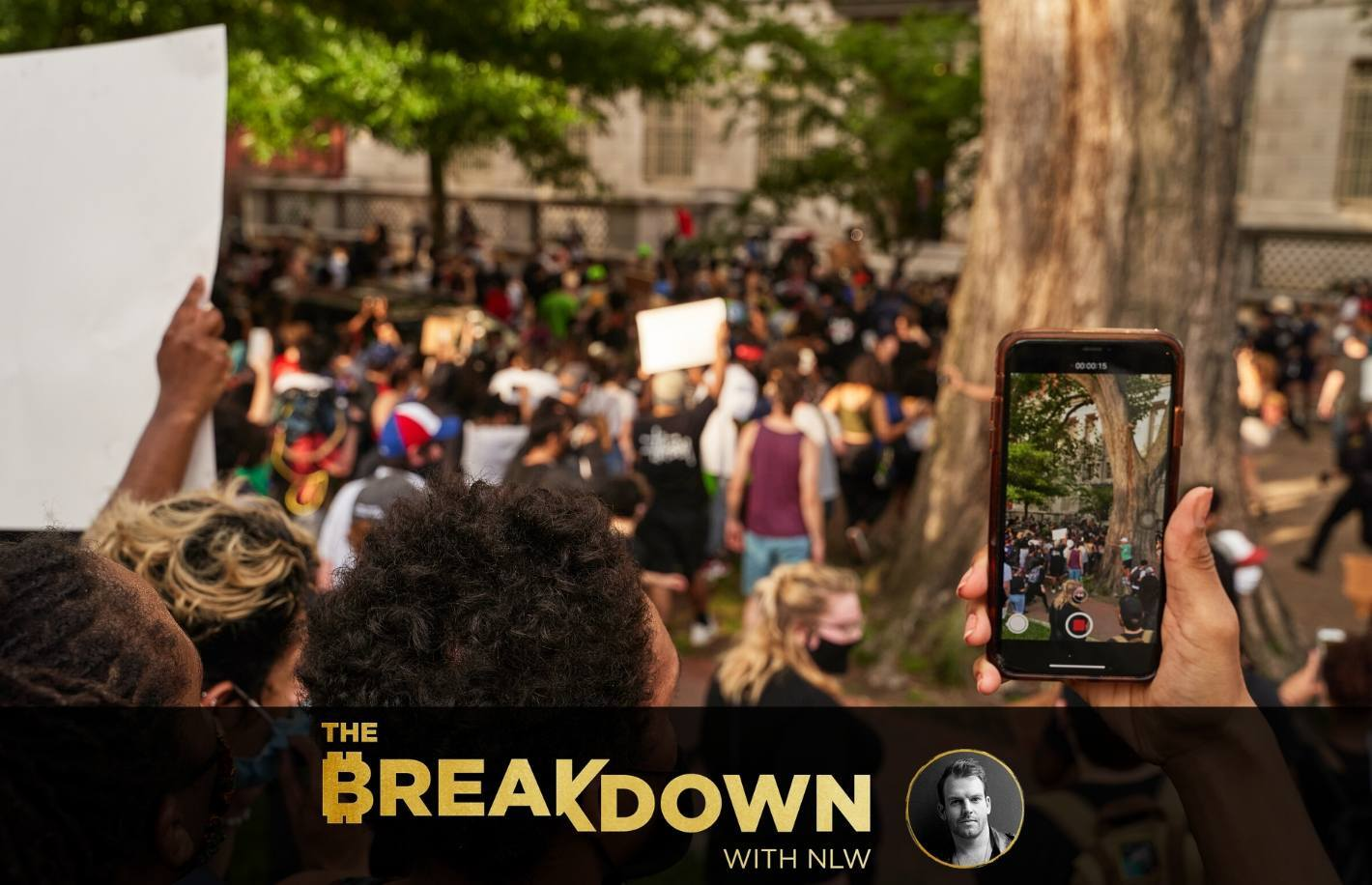 The Breakdown Weekly: The Revolution Will Be Retweeted