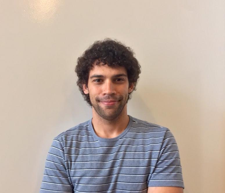 Steve McKie of Amentum, formerly Pursue.io