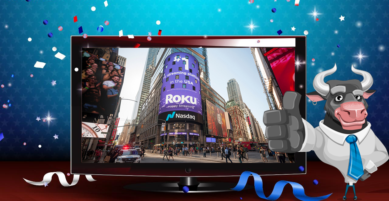 Ad Spend to Fuel Roku Stock in 2021; 5-Star Analyst Says 'Buy'
