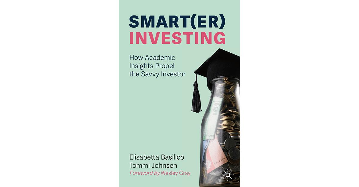 Book Review: Smart(er) Investing | CFA Institute Enterprising Investor