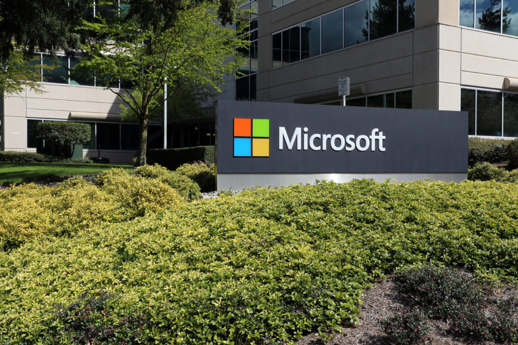 Microsoft Plans To Become Carbon Neutral By 2030