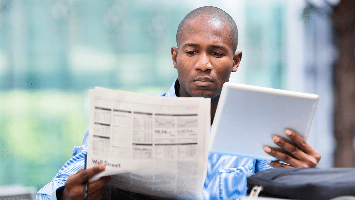 Reading Financial News: The Top 10 Avoidable Distractions