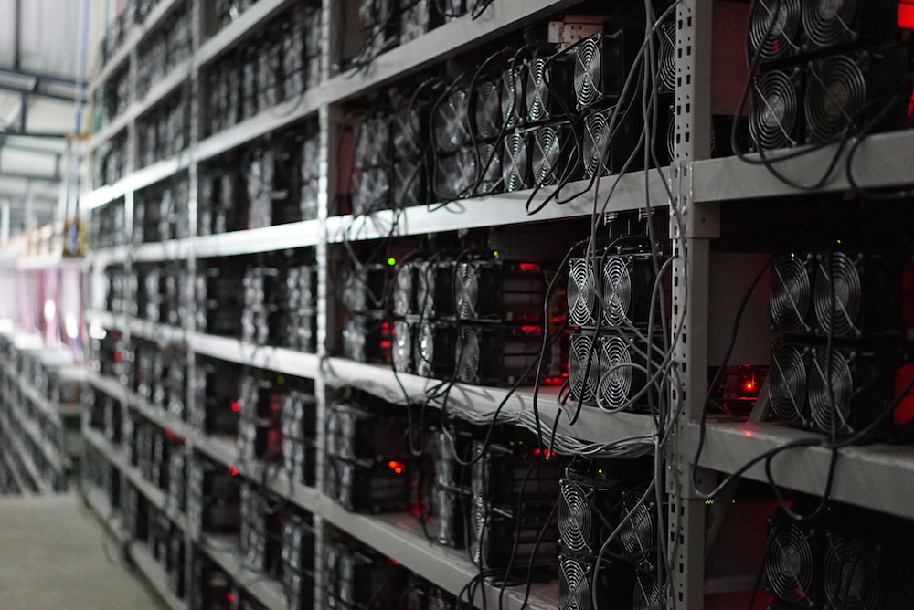 Riot Supercharges Mining Ops With 8,000 More Bitmain Rigs as Bitcoin Price Soars