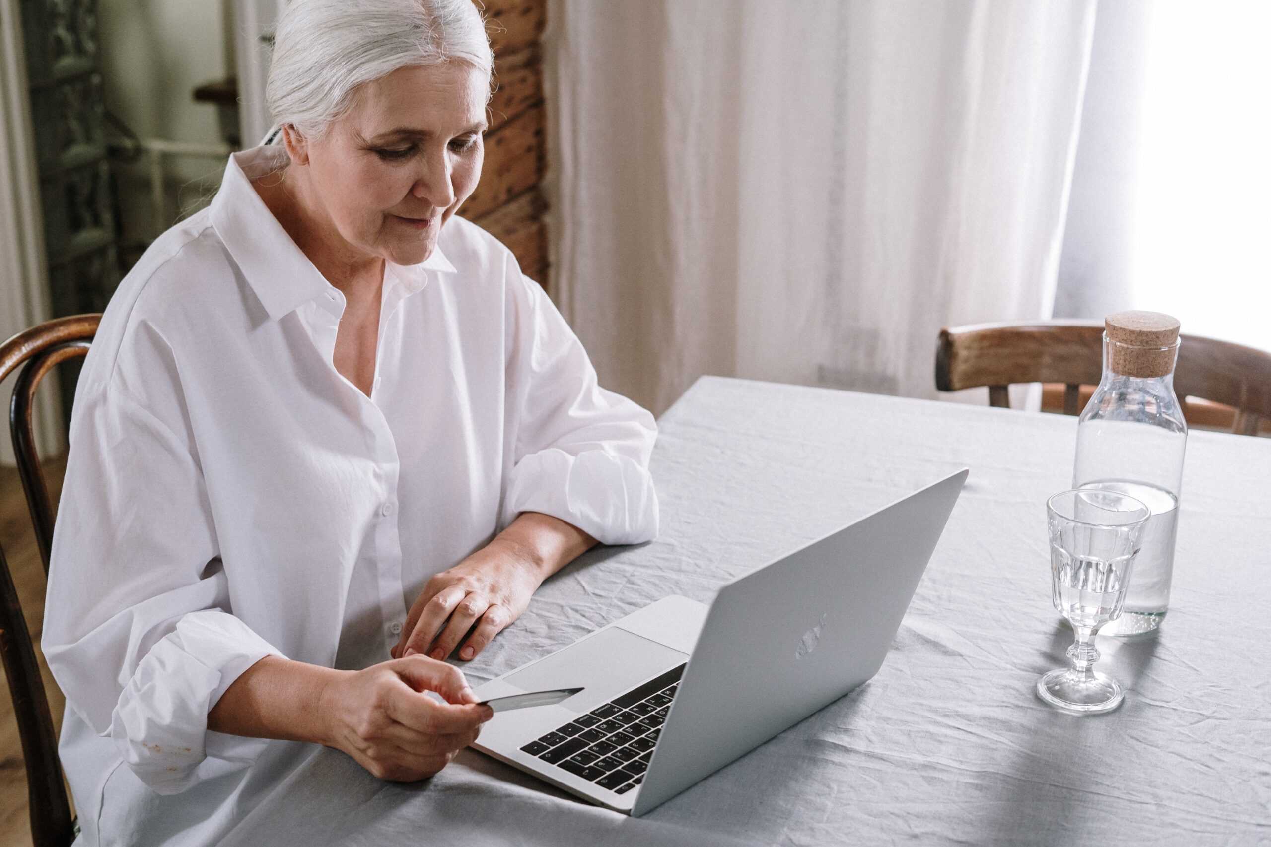 Winding down self-employment and planning for retirement