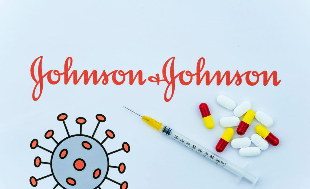 EU Secures 200M Doses Of Johnson & Johnson's Covid-19 Vaccine Candidate