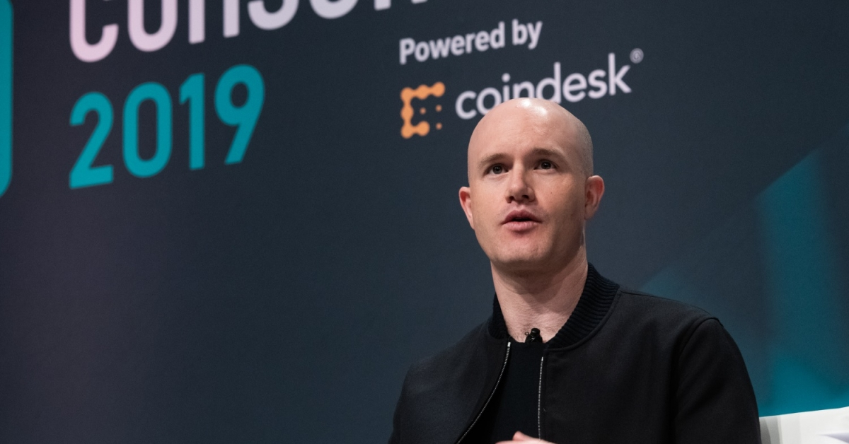 Coinbase Offers Severance Package to Employees Unsatisfied With 'Apolitical' Mission