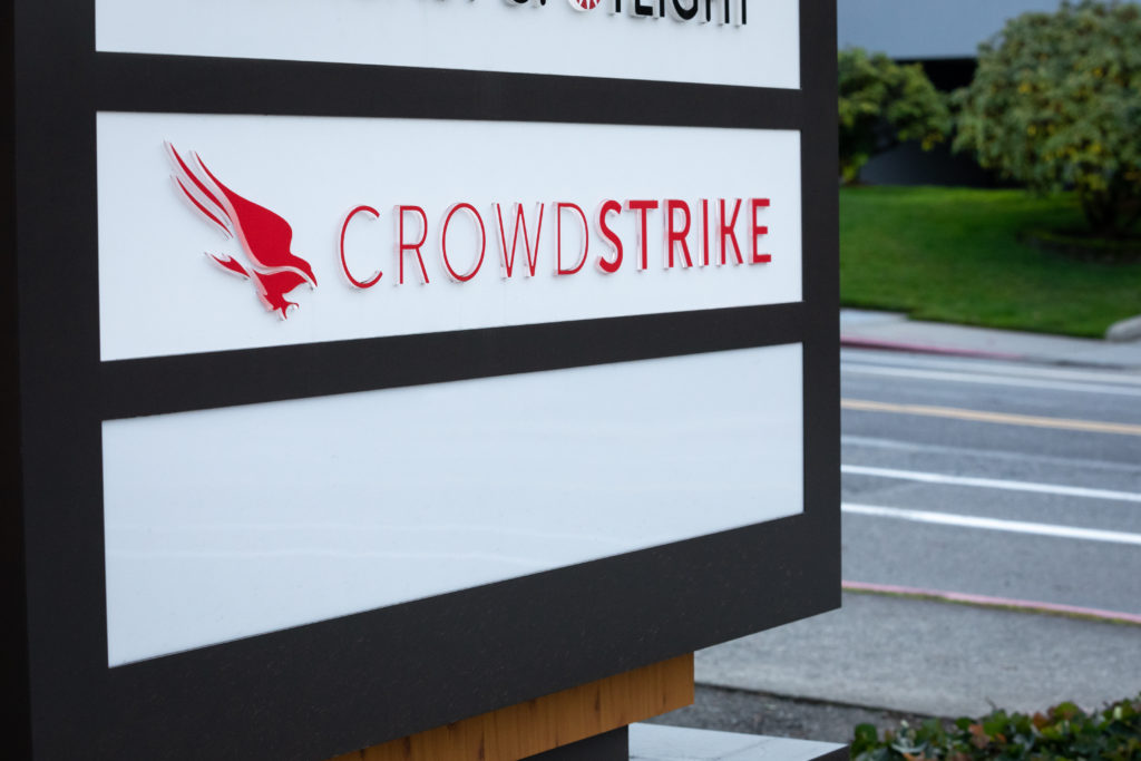 CrowdStrike To Snap Up Preempt Security For $96M