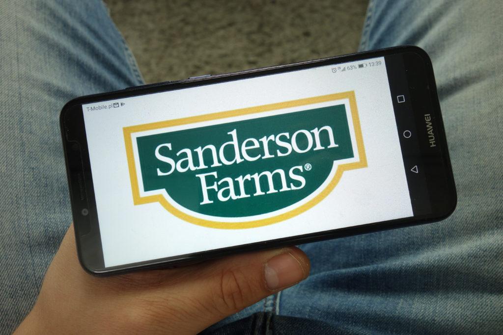 Goldman Upgrades Sanderson To Buy, Lifts PT On Valuation