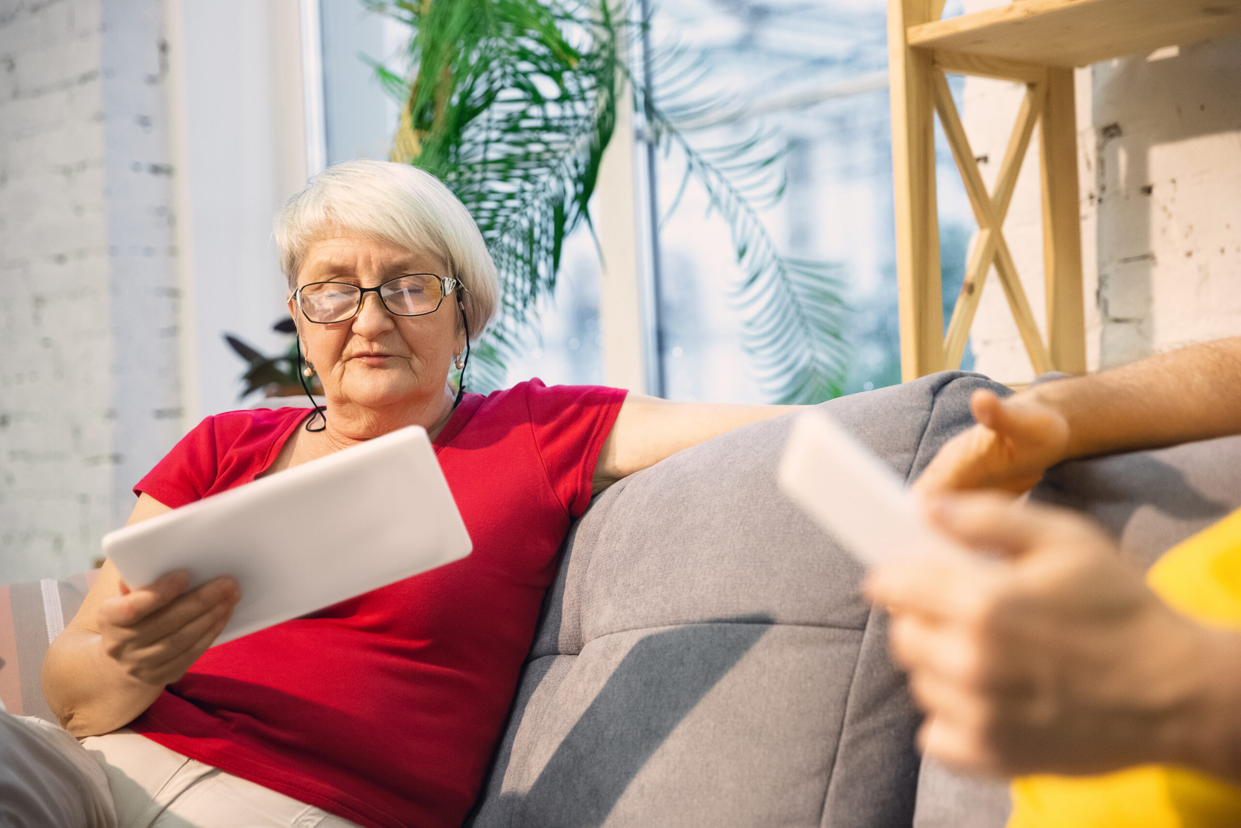Could selling a vacation property affect government pensions?