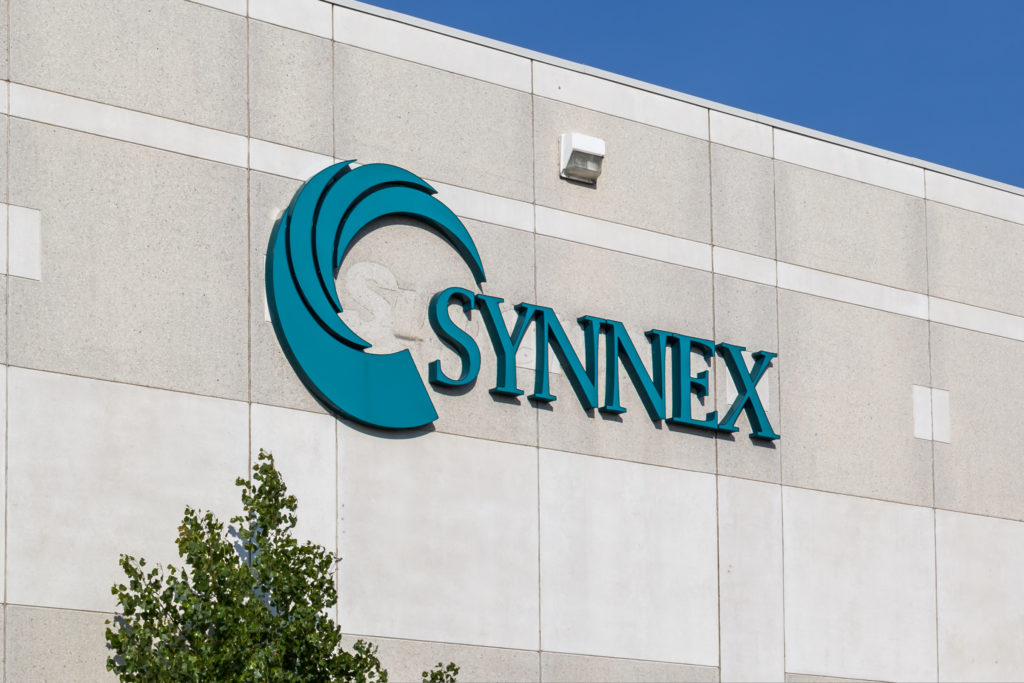 Synnex Gains 4% On 3Q Profit Beat, Strong Outlook