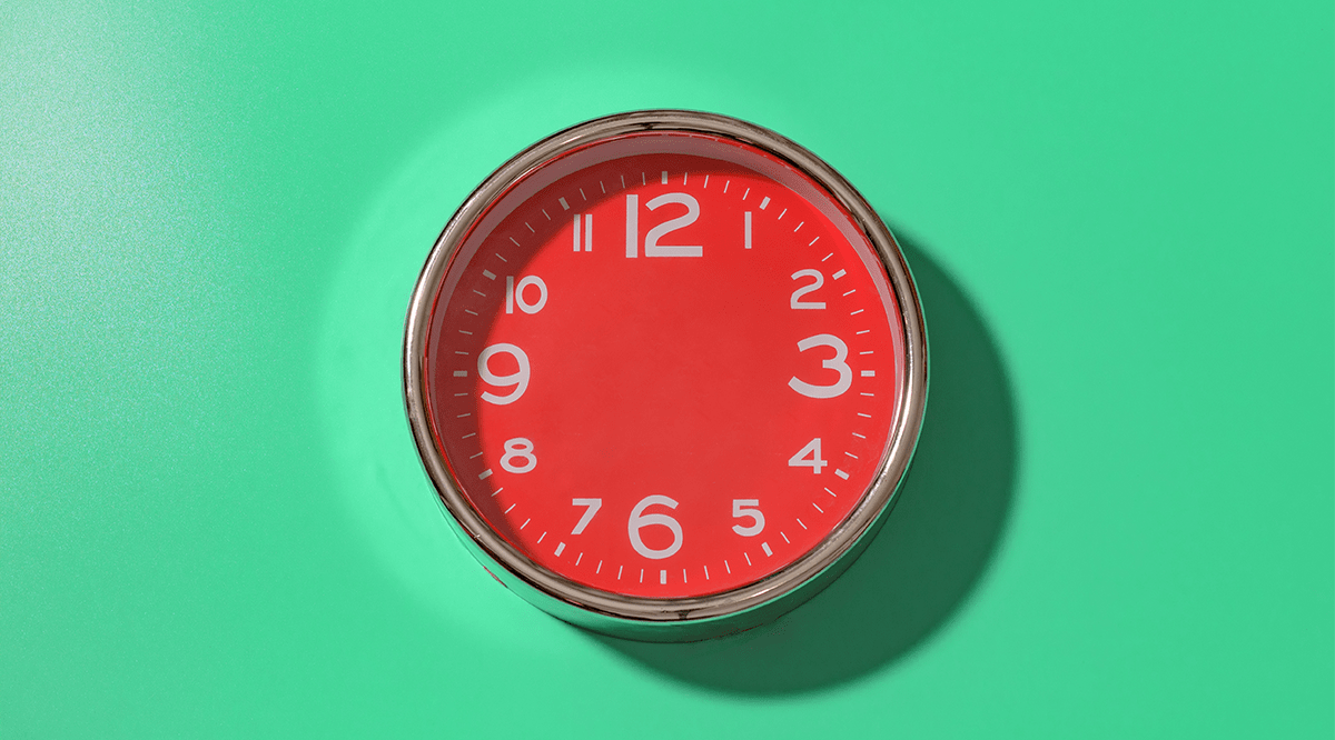Time's Up for the IRR: Resetting the Clock on Private Equity