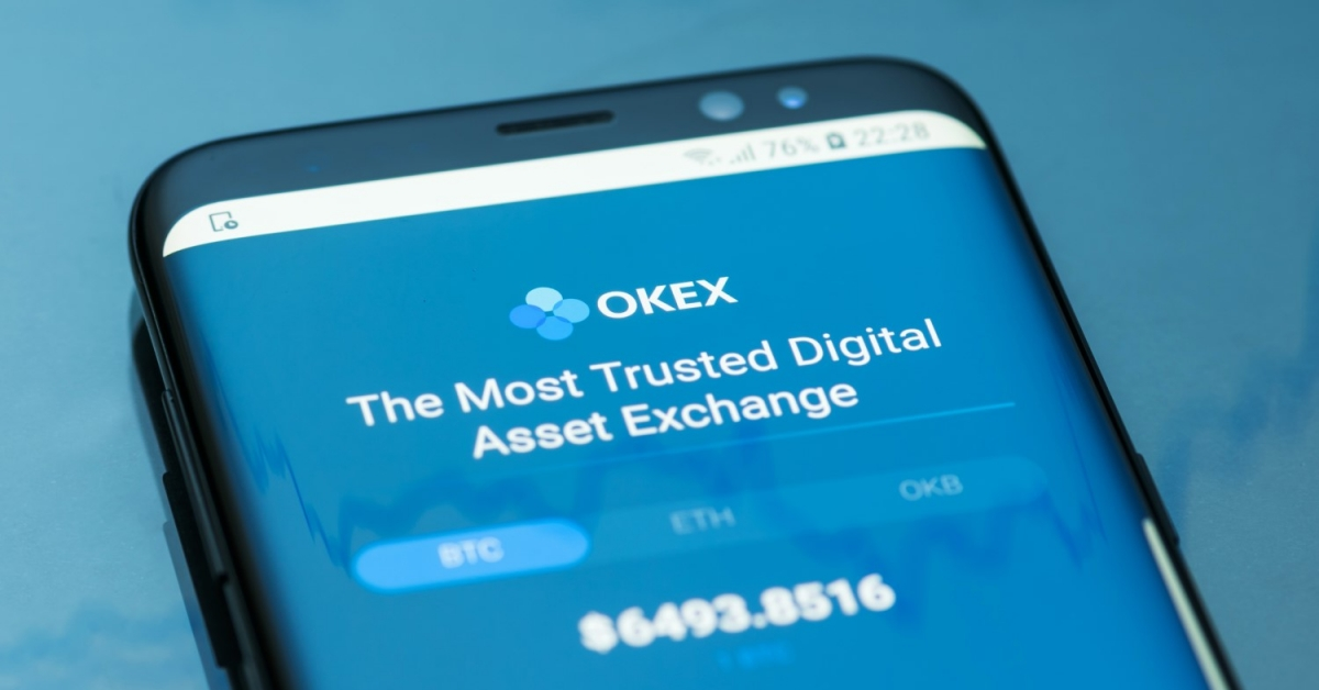 OKEx Sees Biggest Bitcoin Outflow for 6 Months Soon After Resuming Withdrawals