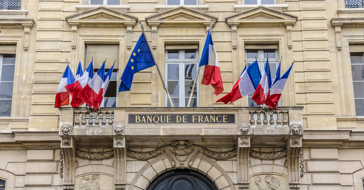 Bank of France's Deputy Governor Discusses CBDC Progress, Regulatory Changes