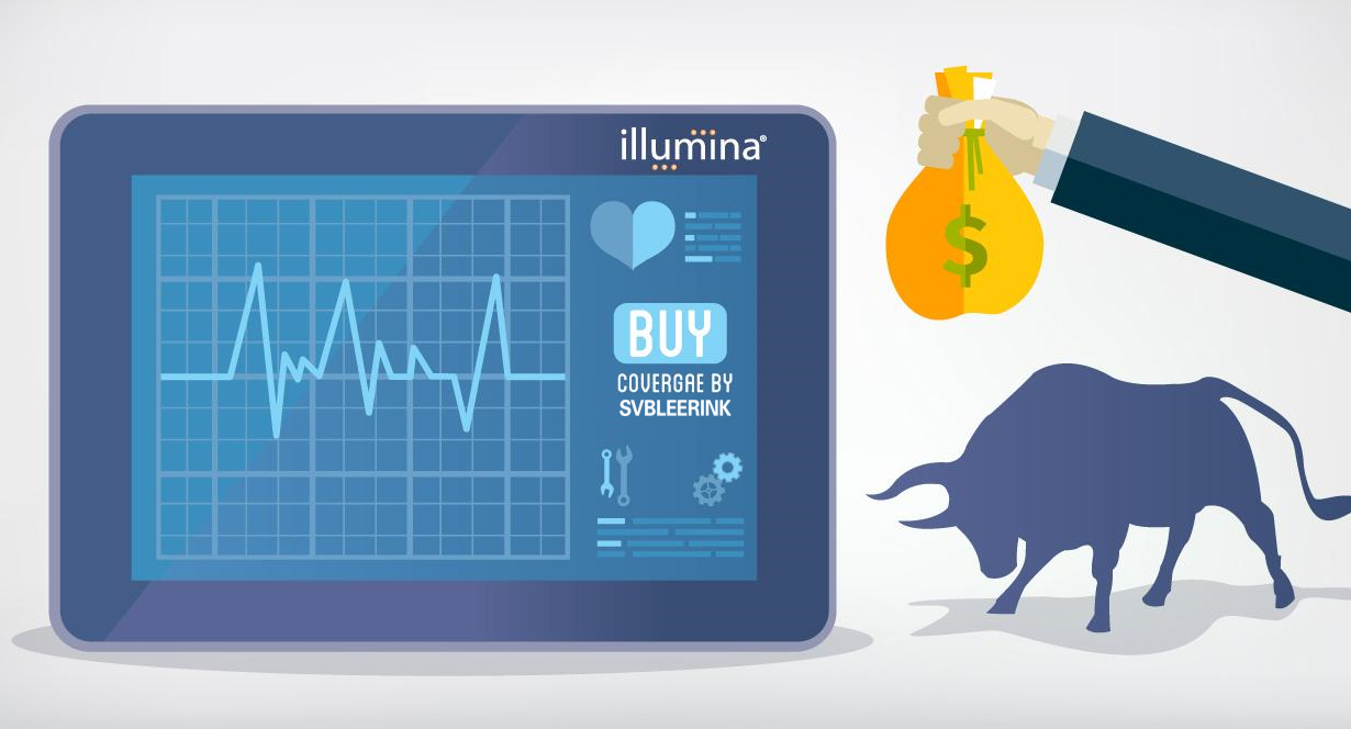 Is Illumina a Buy Following UK NHS Partnership? Analyst Weighs In
