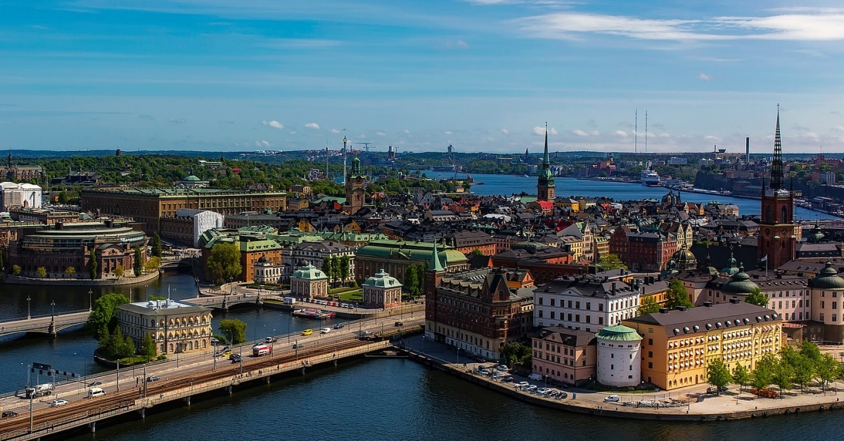 Swiss Firm Launches 'No-Fee' Bitcoin Exchange-Traded Product on Nordic Growth Market