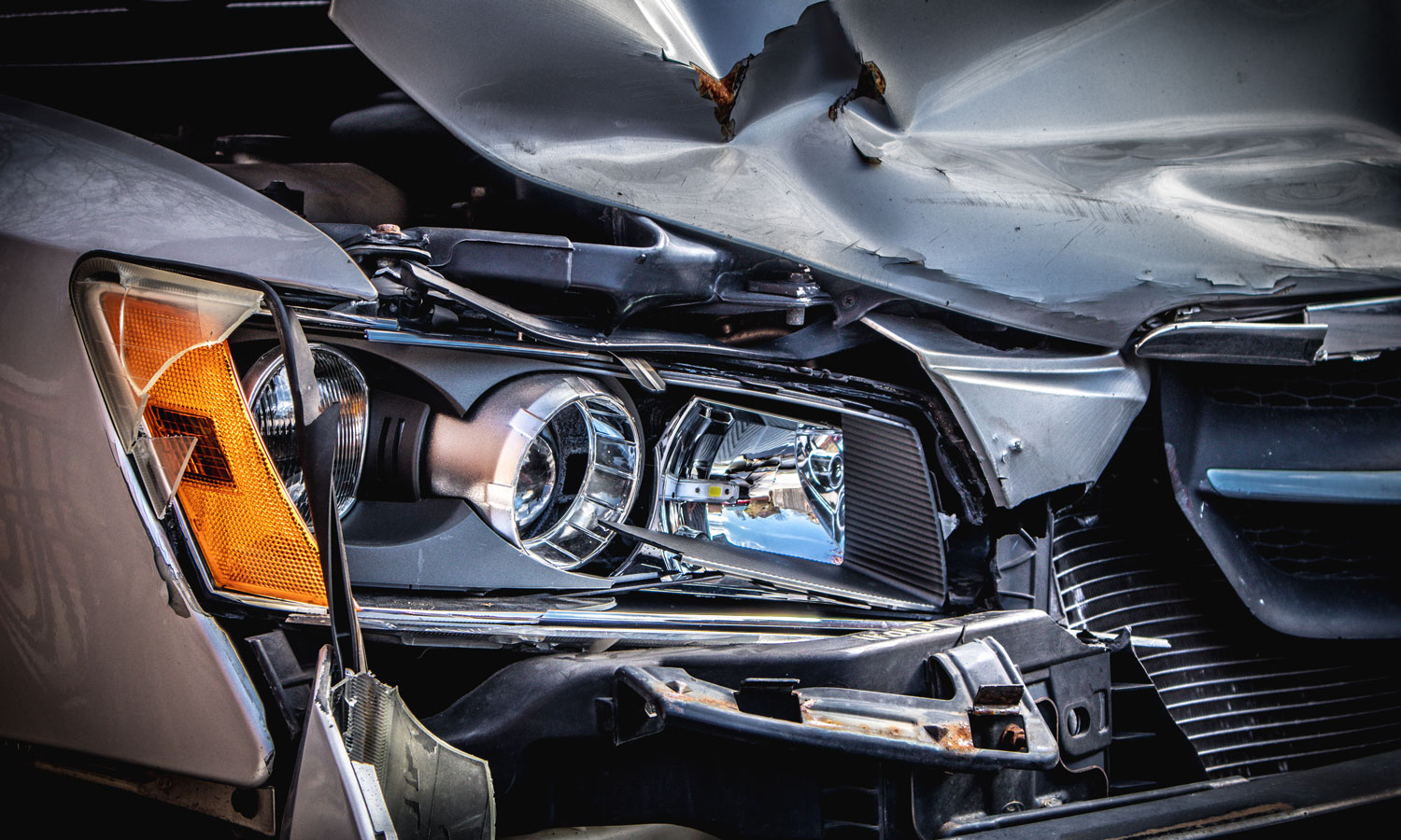 Uninsured auto insurance 101: What you need to know
