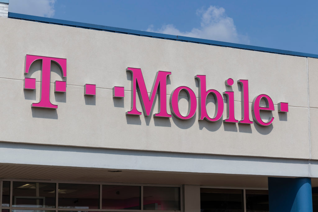 T-Mobile Expands 5G Coverage; Street is Bullish