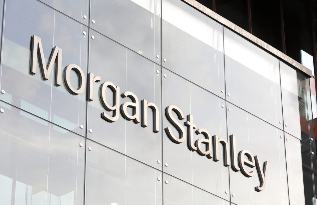 Morgan Stanley CEO's Annual Pay Hiked By 22% – Report