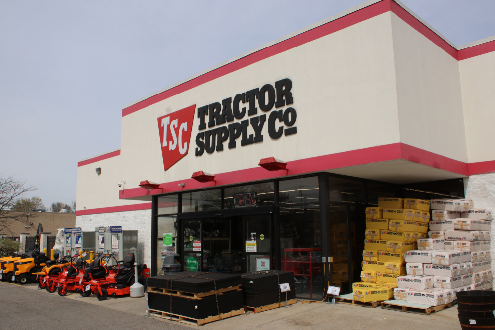 Tractor Supply To Buy Orscheln Farm and Home For $297M