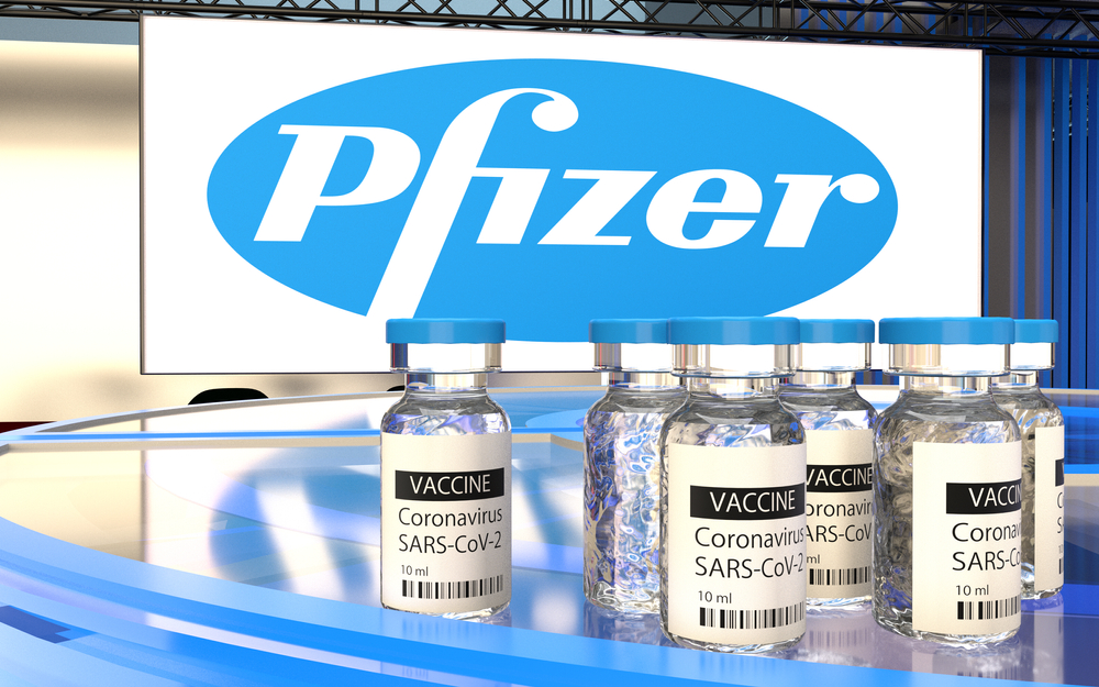 Pfizer Lifts 2021 Guidance On Expectations Of $15B In Covid-19 Vaccine Sales