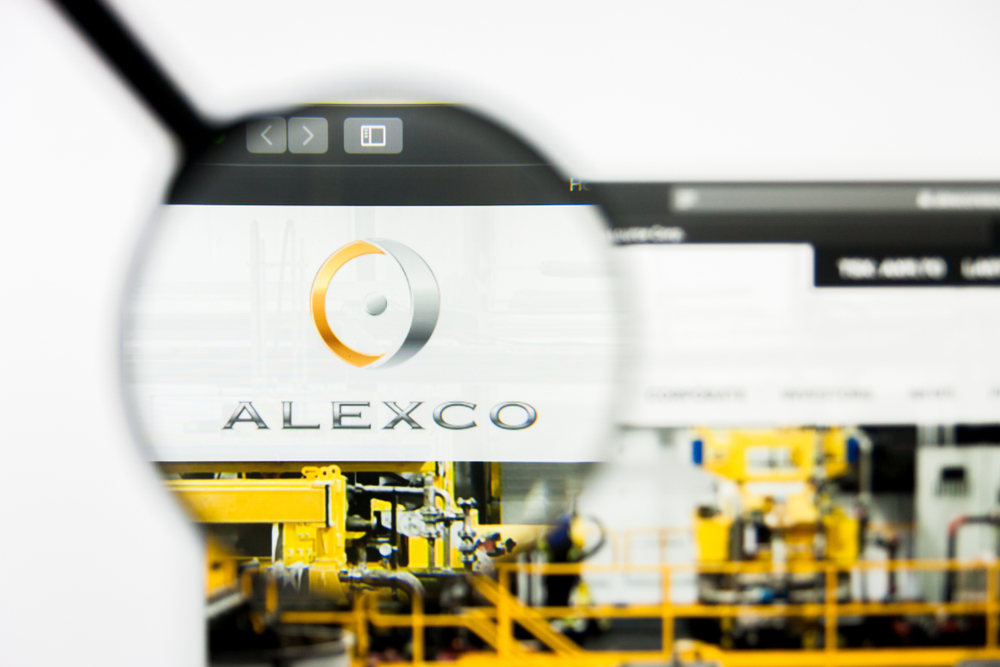 Alexco Resource Hit With Larger Quarterly Loss; Shares Slip 3%