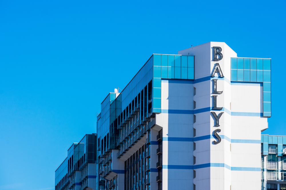 Bally's Posts Surprise 4Q Profit But Misses On Revenues; Shares Drop 6%