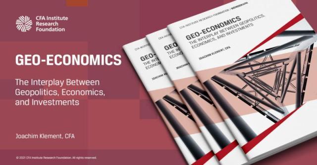Tile for Geo-Economics