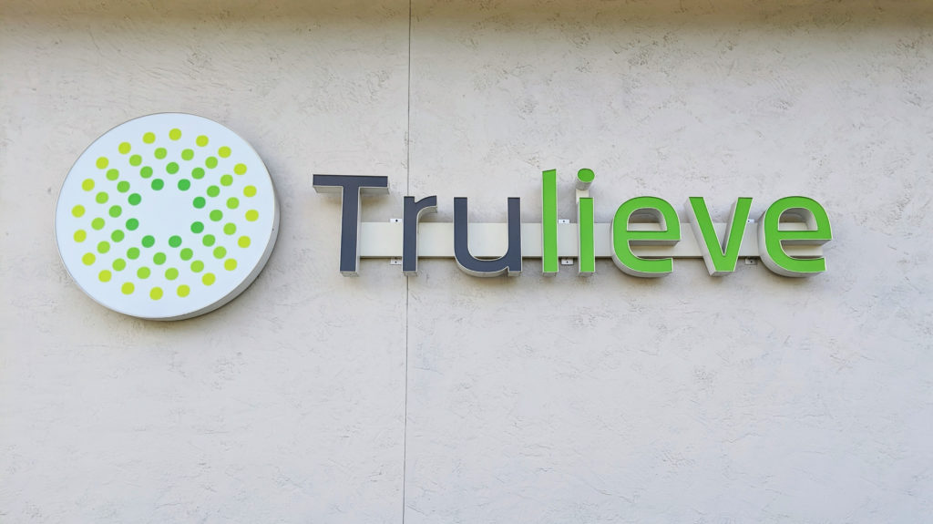 Trulieve Cannabis Completes Acquisition of Solevo Wellness