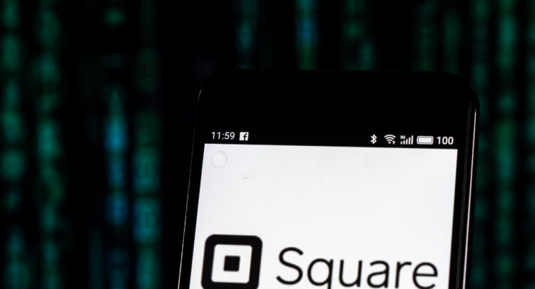 Square to Launch Compact iPad POS Terminal